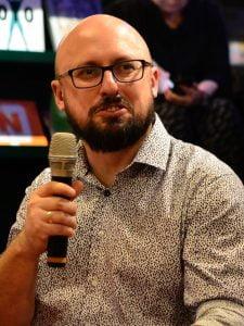 Maciej Wielobób